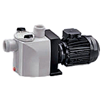 Plastic centrifugal pumps BC/BCM 40